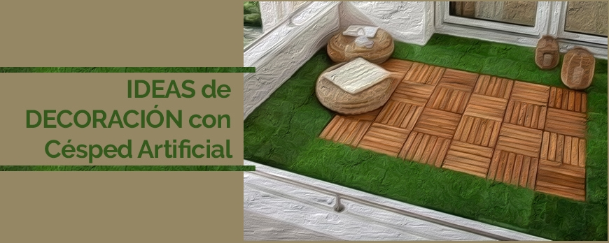 Ideas Decoracion Terraza Cesped Artificial ~ Inicio > Blog > C?sped Artificial > C?sped Artificial Ideas